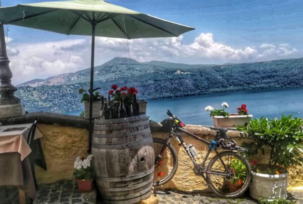 Bicycl-e - Bike Rental and Bike Tour Rome