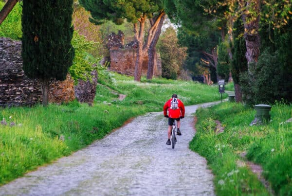 Rome Bike Appia Tour