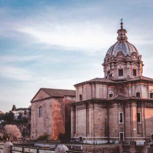Rome Escape City Bike Tour