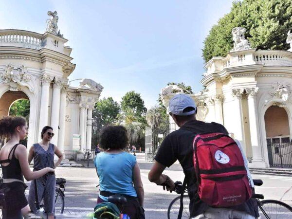 Roma Escape City Tour - Villa Borghese