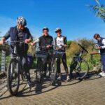 Bicycl-e From Rome to Castelgandolfo Bike Tour