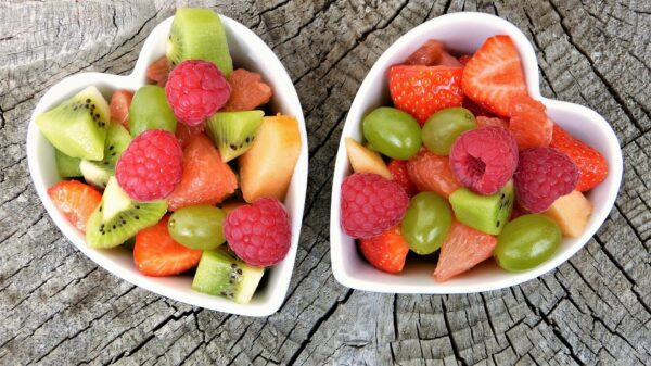 Campo de Fiori Fruit