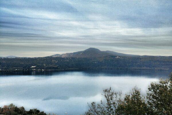 Bicycl-e - Frascati, Grottaferrata and Forest Tour