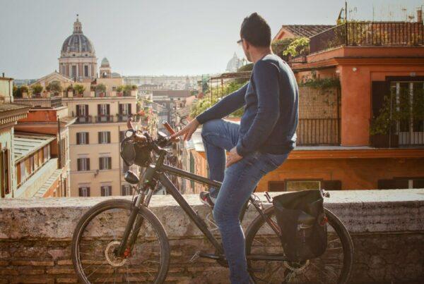 Bicycl-e Instabike